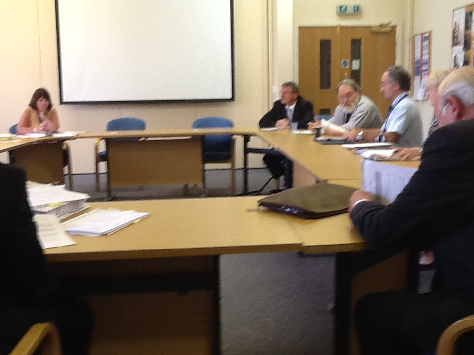 Investigation and Disciplinary Committee (Wirral Council) Photo 1