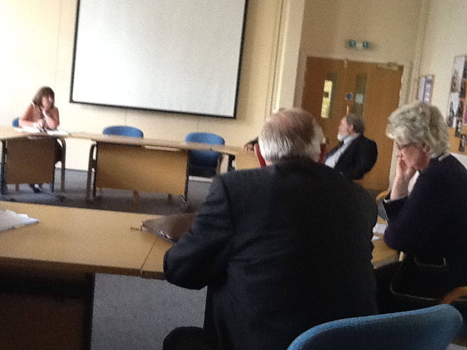 Investigation and Disciplinary Committee (Wirral Council) Photo 2