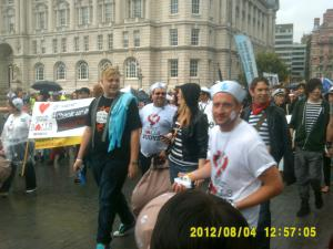 Thumbnail Liverpool Pride 4th August 2012 Photo 14