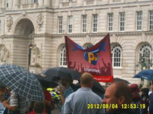 Thumbnail Liverpool Pride 4th August 2012 Photo 2 Banner