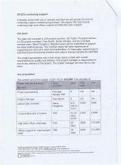 Letter to Cllr Steve Foulkes from Local Government Association Page 4 of 6