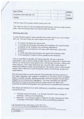 Letter to Cllr Steve Foulkes from Local Government Association Page 5 of 6