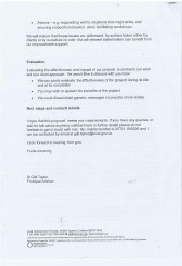 Letter to Cllr Steve Foulkes from Local Government Association Page 6 of 6