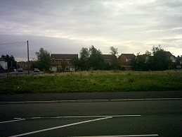 Tollemache Road greenfield photo 2