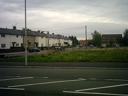 Tollemache Road greenfield photo 3