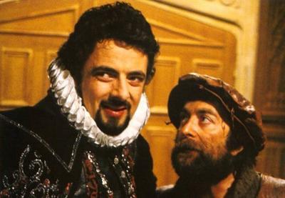Baldrick has a cunning plan about horse trading (Blackadder)