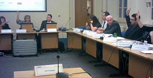 Planning Committee (Wirral Council) 20th March 2014