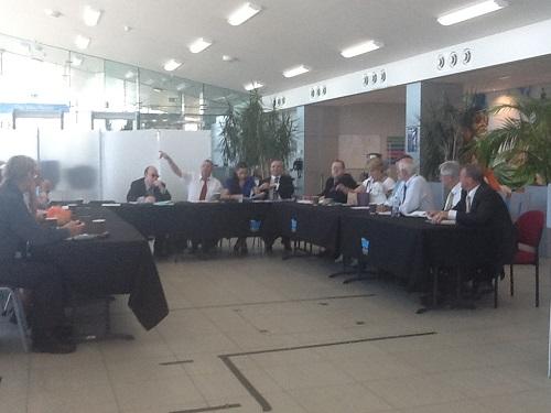 Mersey Port Health Committee