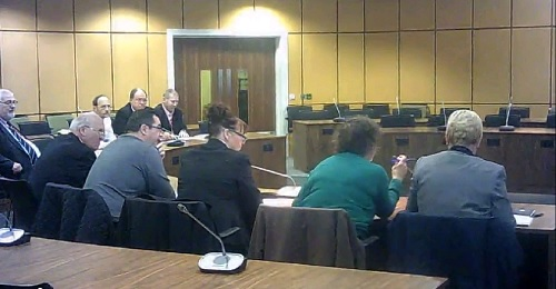 Liverpool City Region Combined Authority Scrutiny Panel 29th October 2014 Mann Island, Liverpool