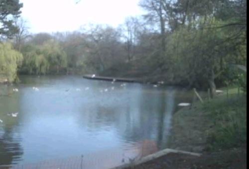Birkenhead Park in 2007 copyright John Brace