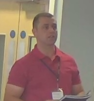 Tommy Hughes, Vice-Chair Merseyside Fire Brigades Union speaking at the Merseyside Fire and Rescue Authority meeting on the 30th June 2015